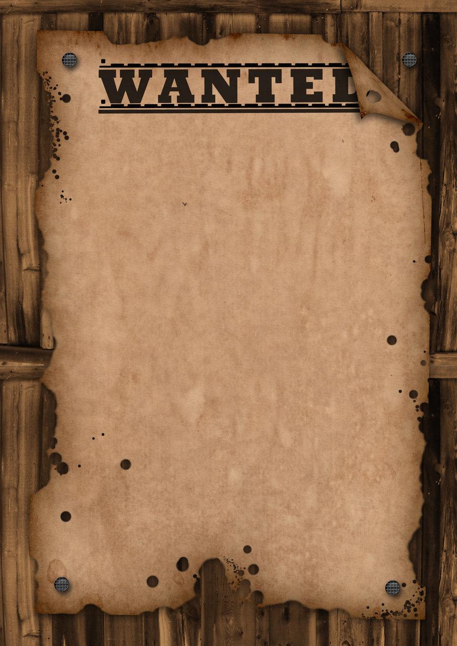 Modern wanted template stopboris Gallery